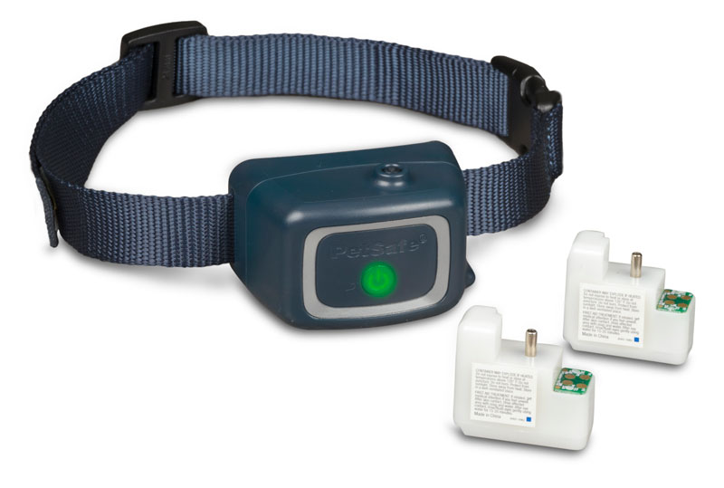 PetSafe launches two new spray collars