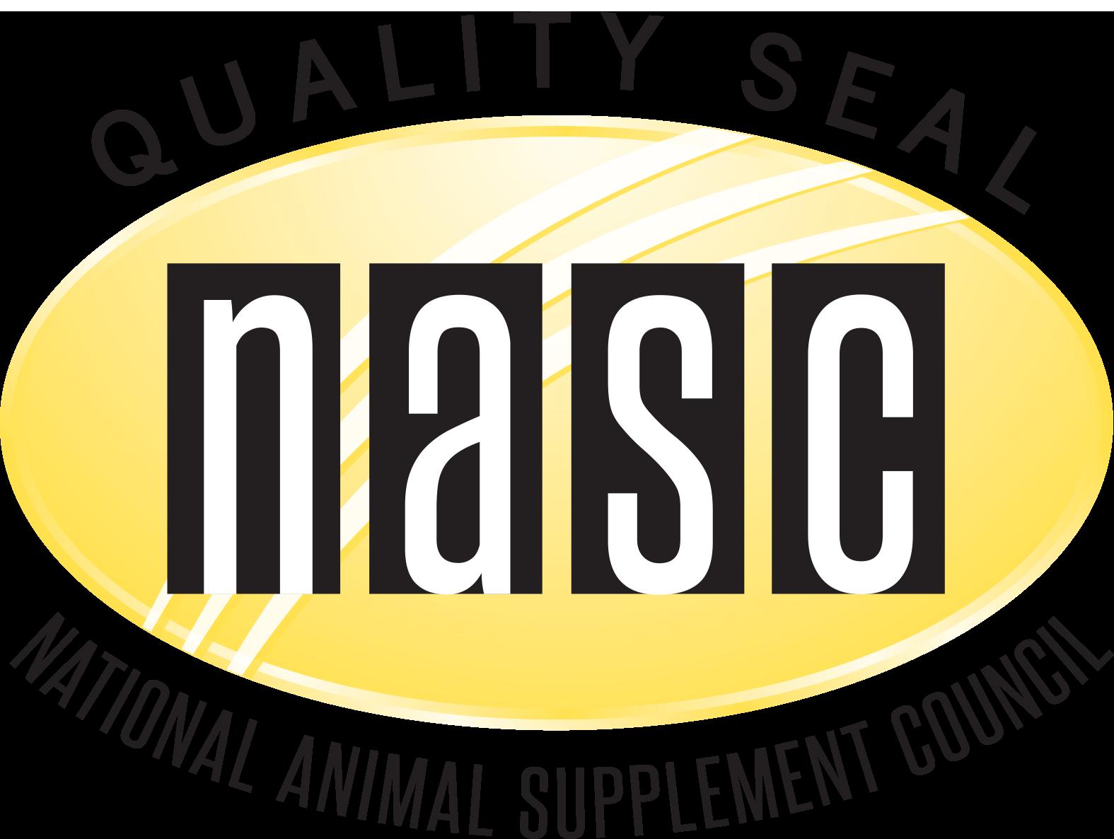 Treatibles' Parent Company Receives NASC Quality Seal