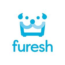 Furesh Launches One-of-a-Kind, Foldable Dog Bathtub