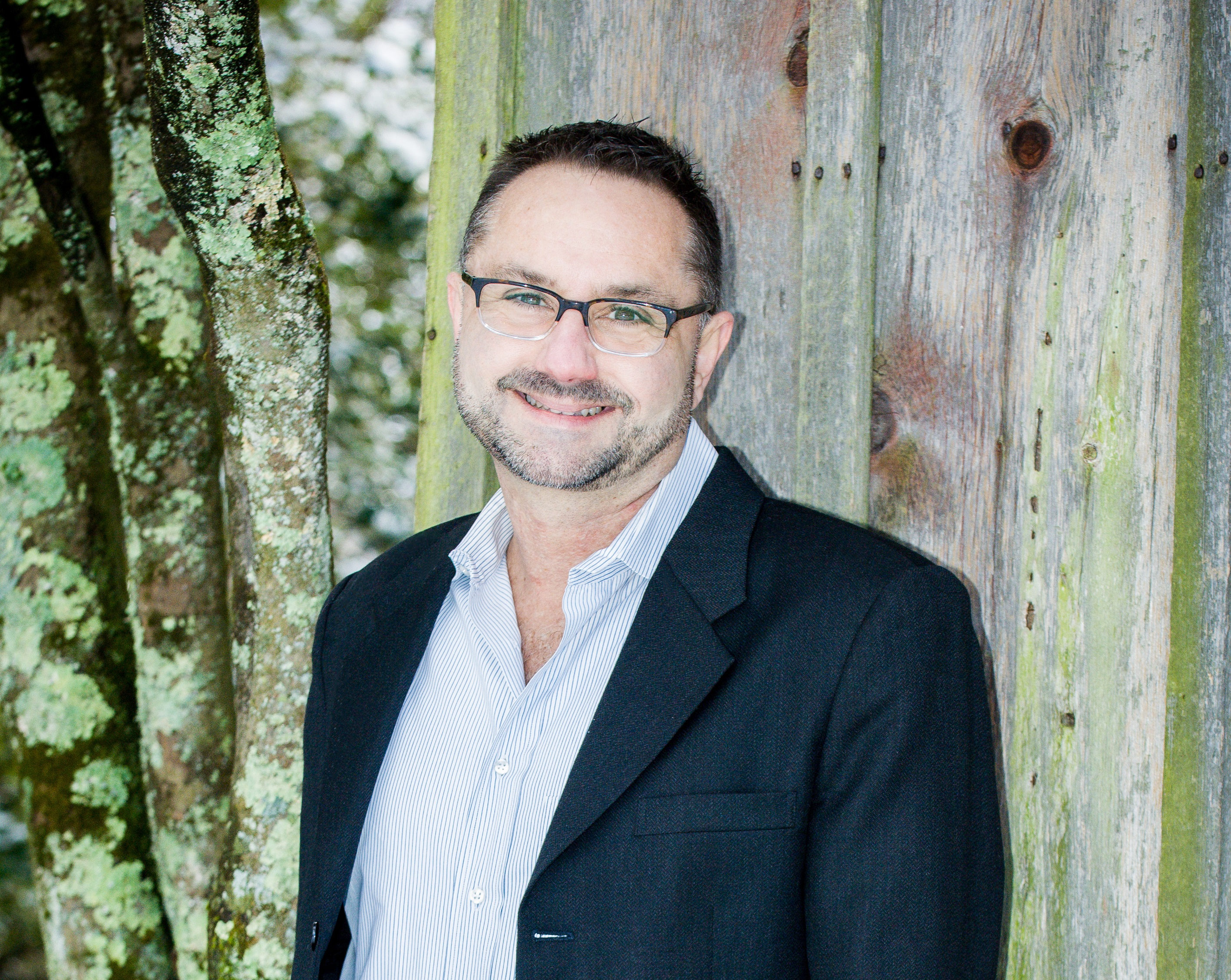 Q&A with David Yaskulka from Nature's Logic