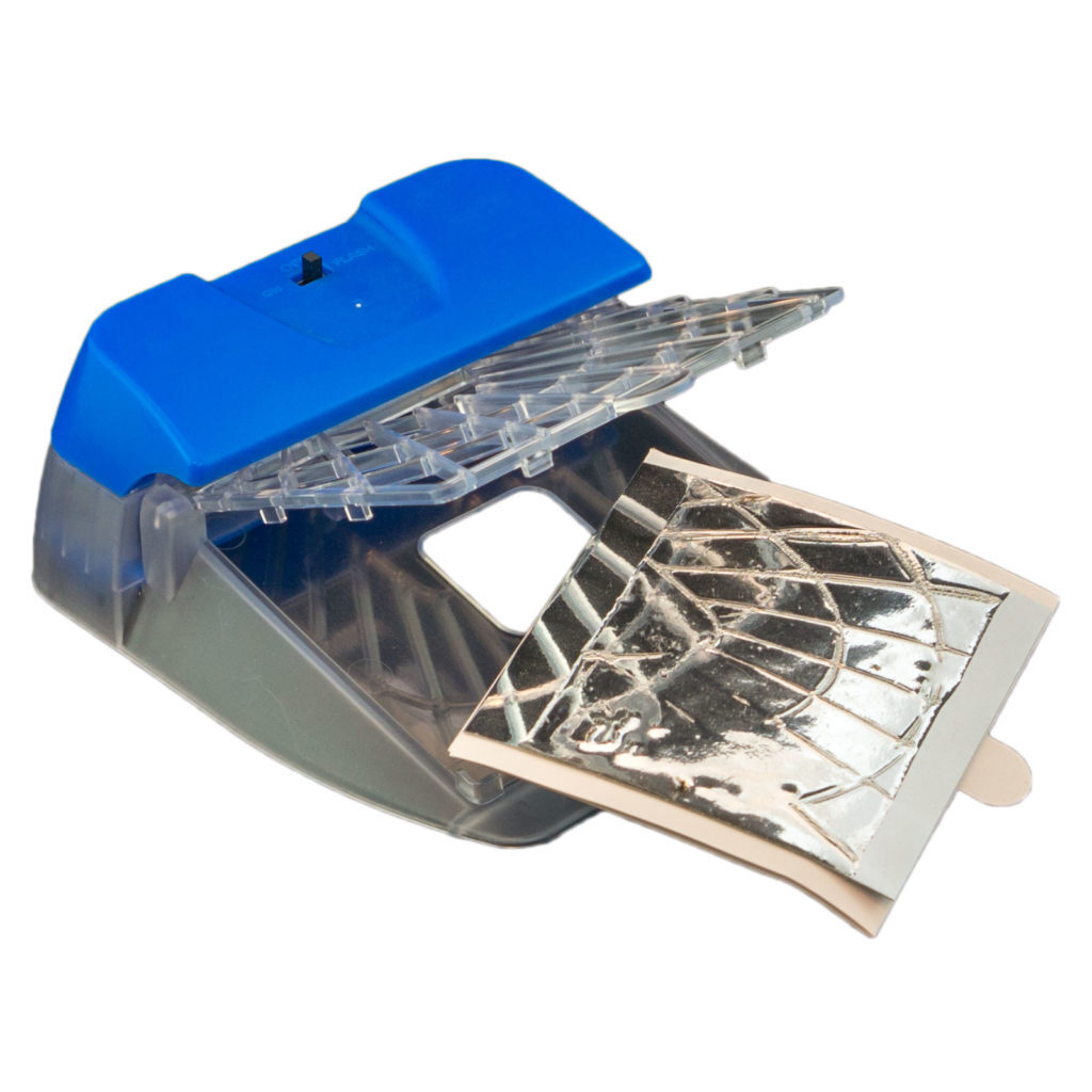 An image of Next Gen International Corp - Electronic LED Flea Trap