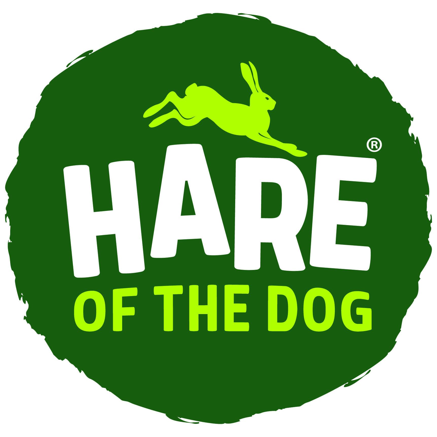 Hare of the Dog Logo Image
