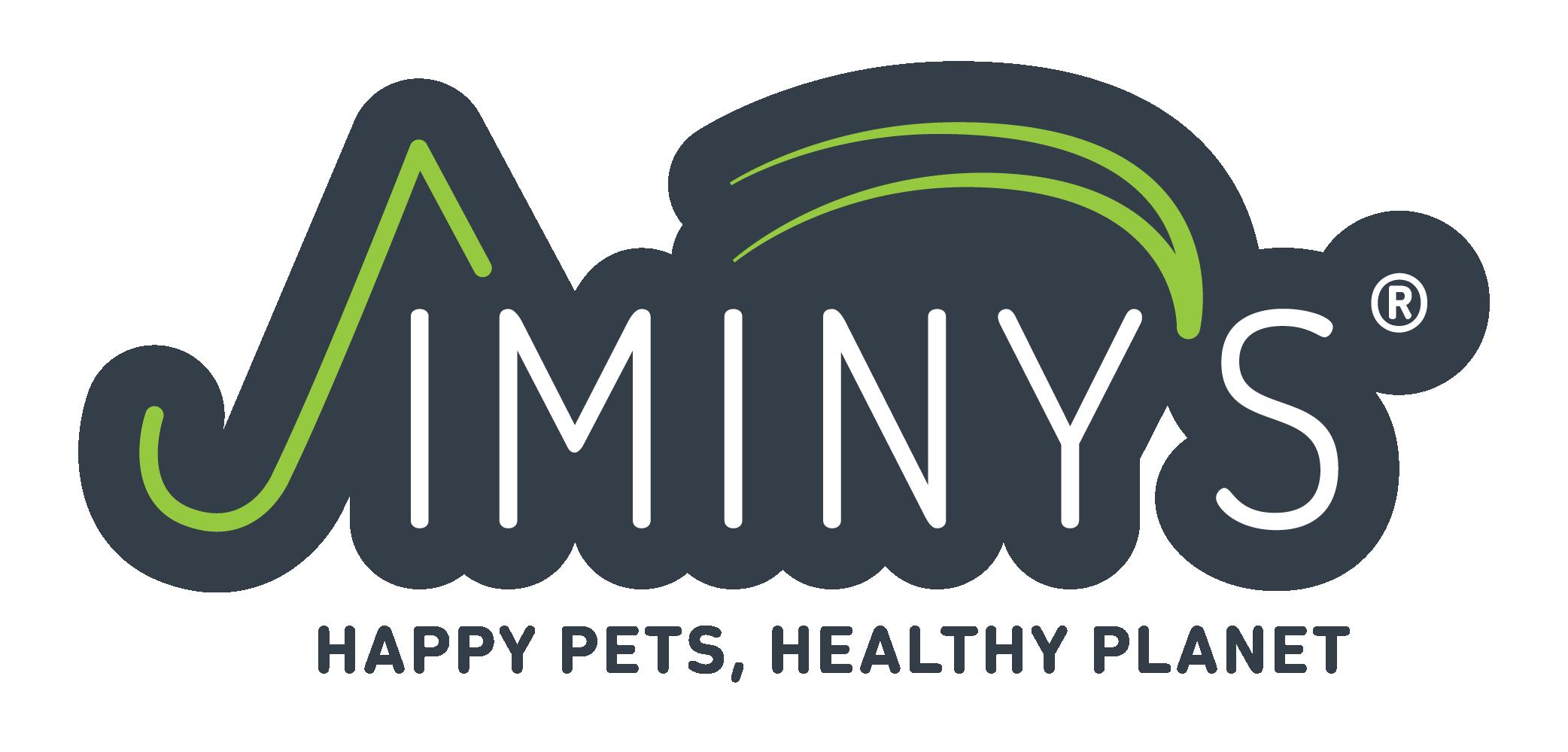 Jiminy's Logo Image
