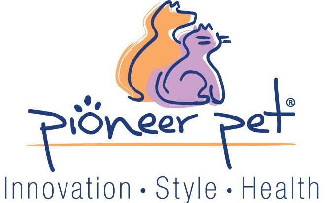 Pioneer Pet Products Logo Image