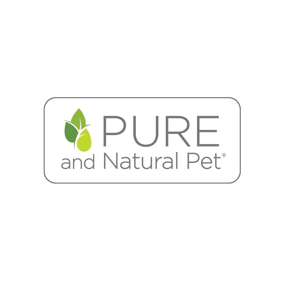 Pure and Natural Pet® Logo Image
