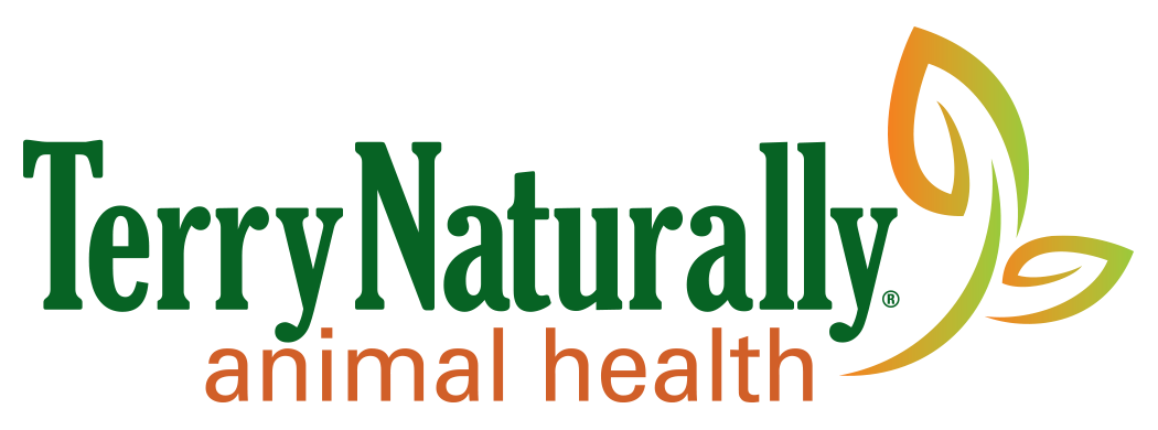 Terry Naturally Animal Health Logo Image