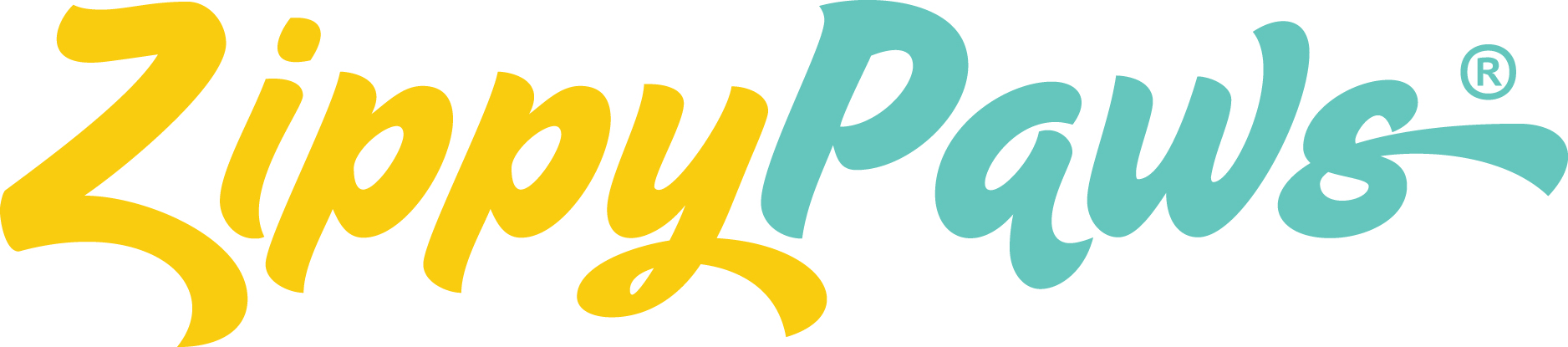ZippyPaws Logo Image