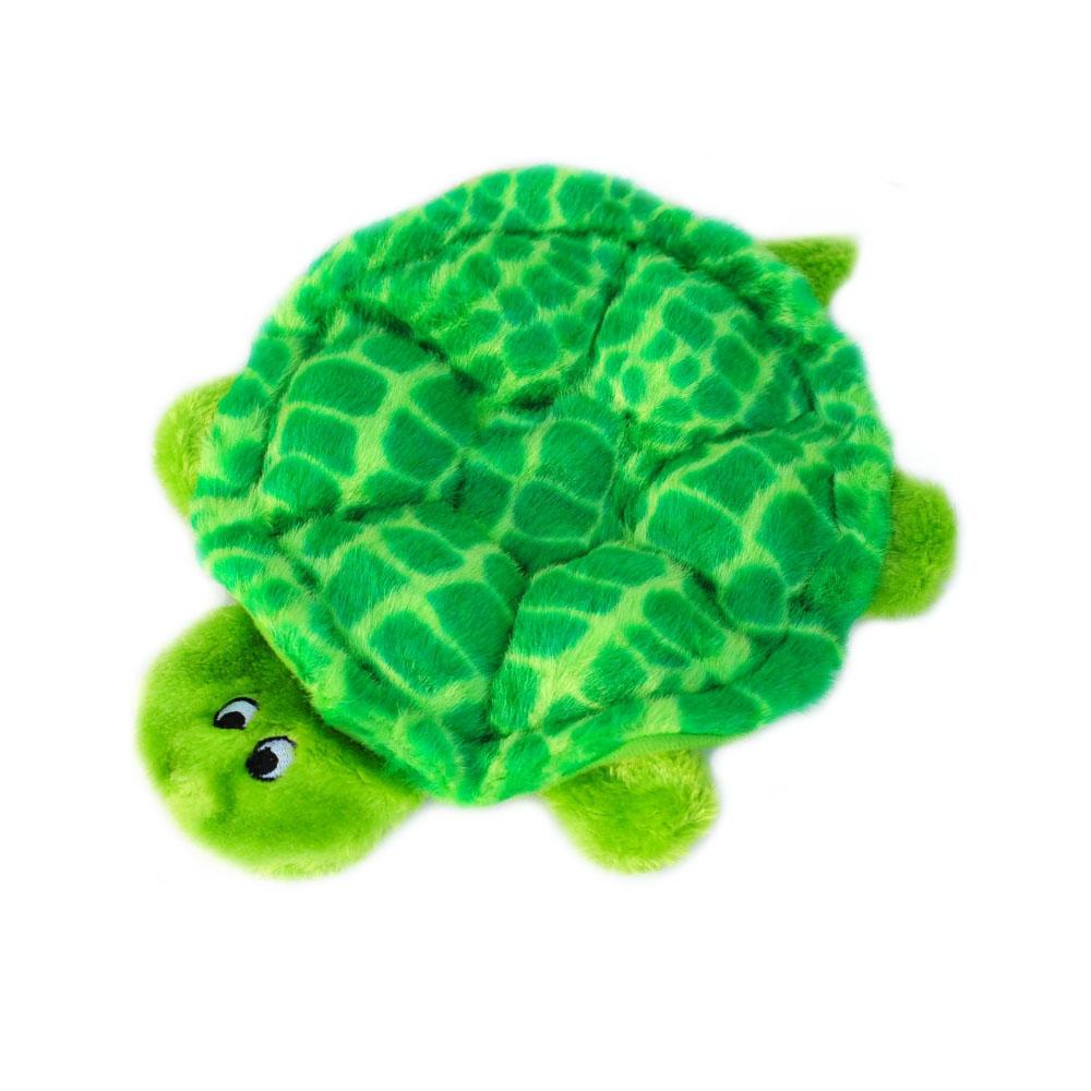 An image of ZippyPaws - ZP110 Crawlers - SlowPoke the Turtle