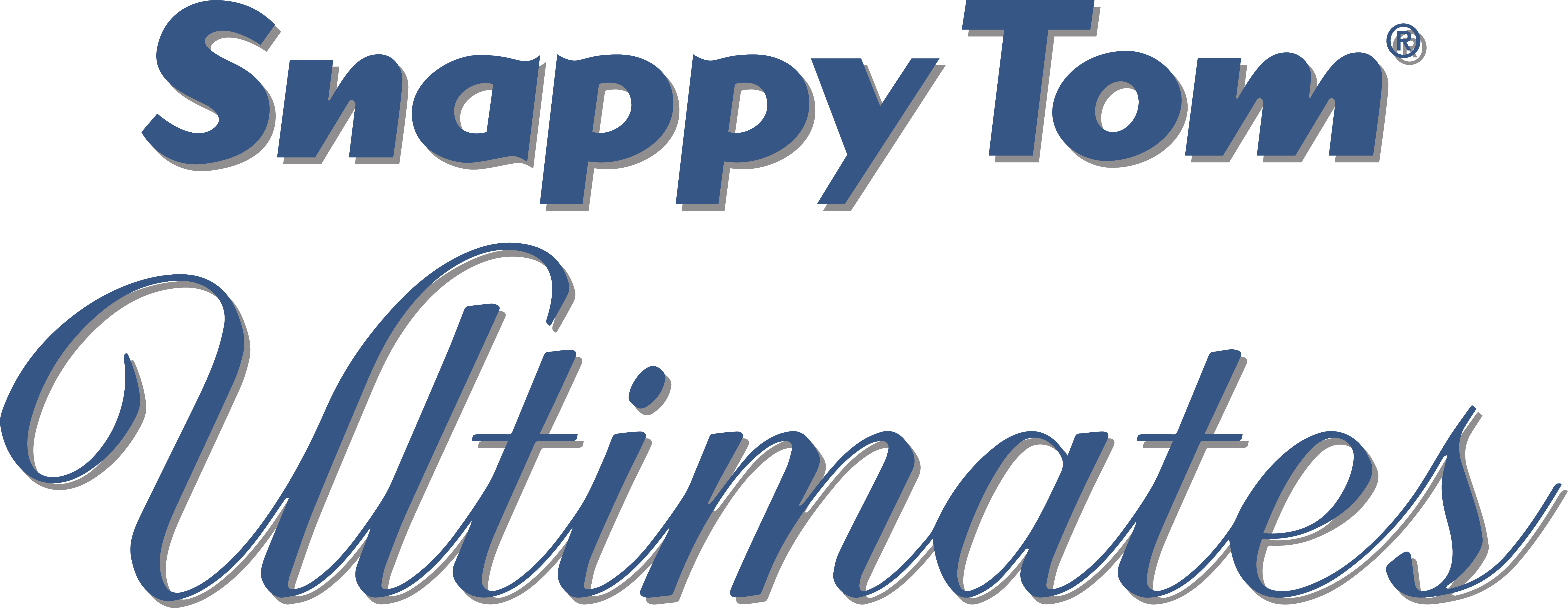 Snappy Tom Ultimates Logo Image