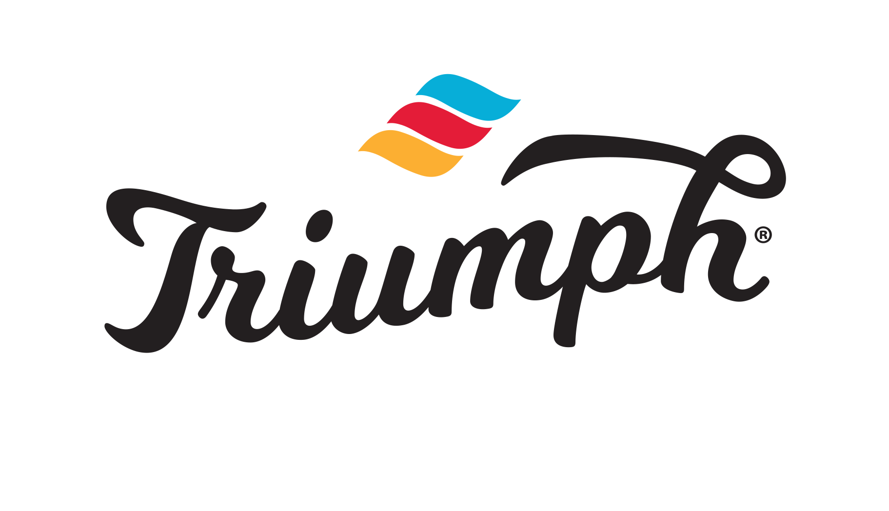 Triumph Logo Image