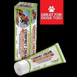 An image of Terry Naturally Animal Health, a EuroPharma brand - Comfrey Cream