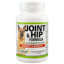 An image of Terry Naturally Animal Health, a EuroPharma brand - Joint & Hip Formula
