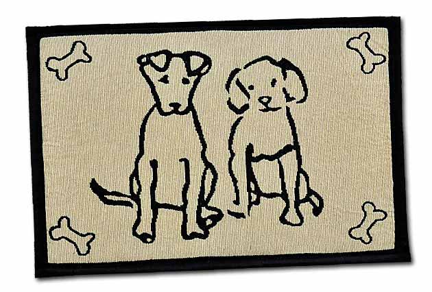 An image of Loving Pets - Pals Fashion Mat