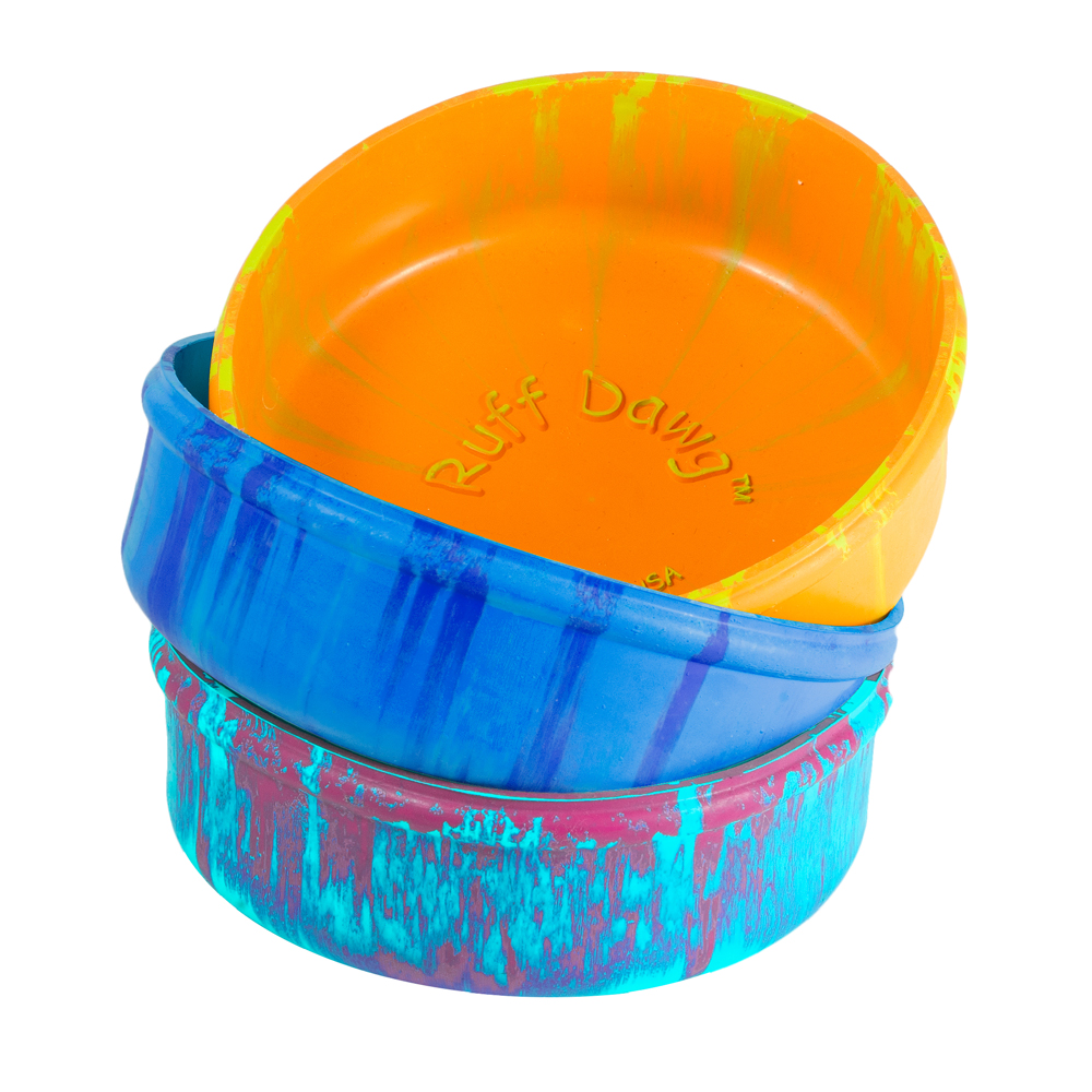 An image of RUFF DAWG - Bowl 8""