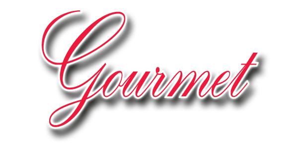 Gourmet Logo Image