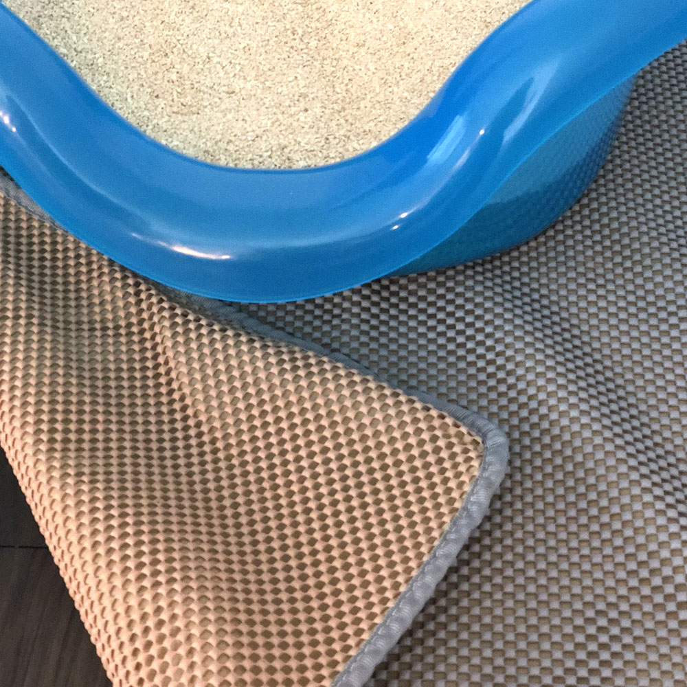 An image of Pioneer Pet Products, LLC. - The Ultimate Litter Mat