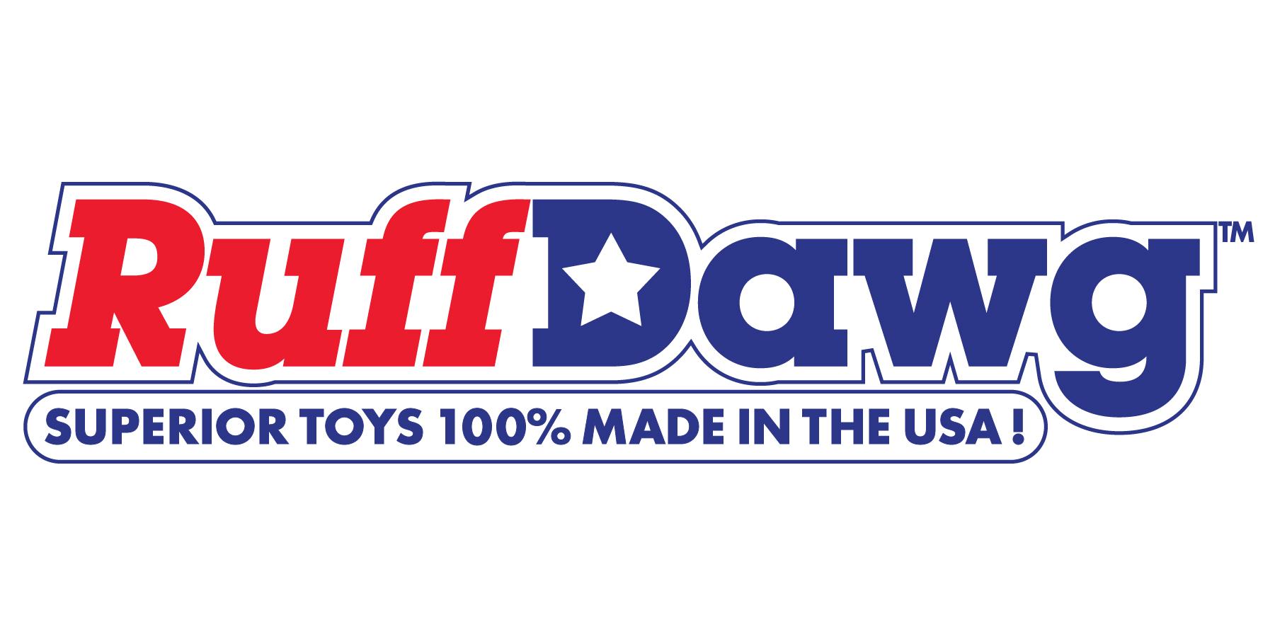 Ruff Dawg Logo Image