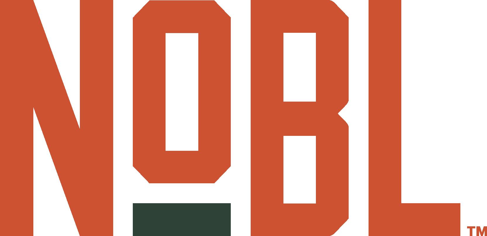 NOBL Logo Image