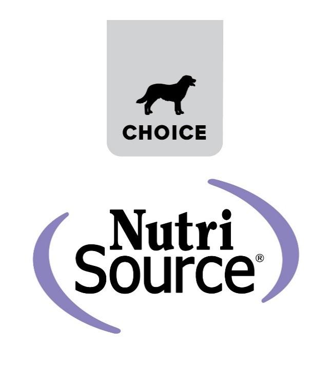 NutriSource Choice Logo Image