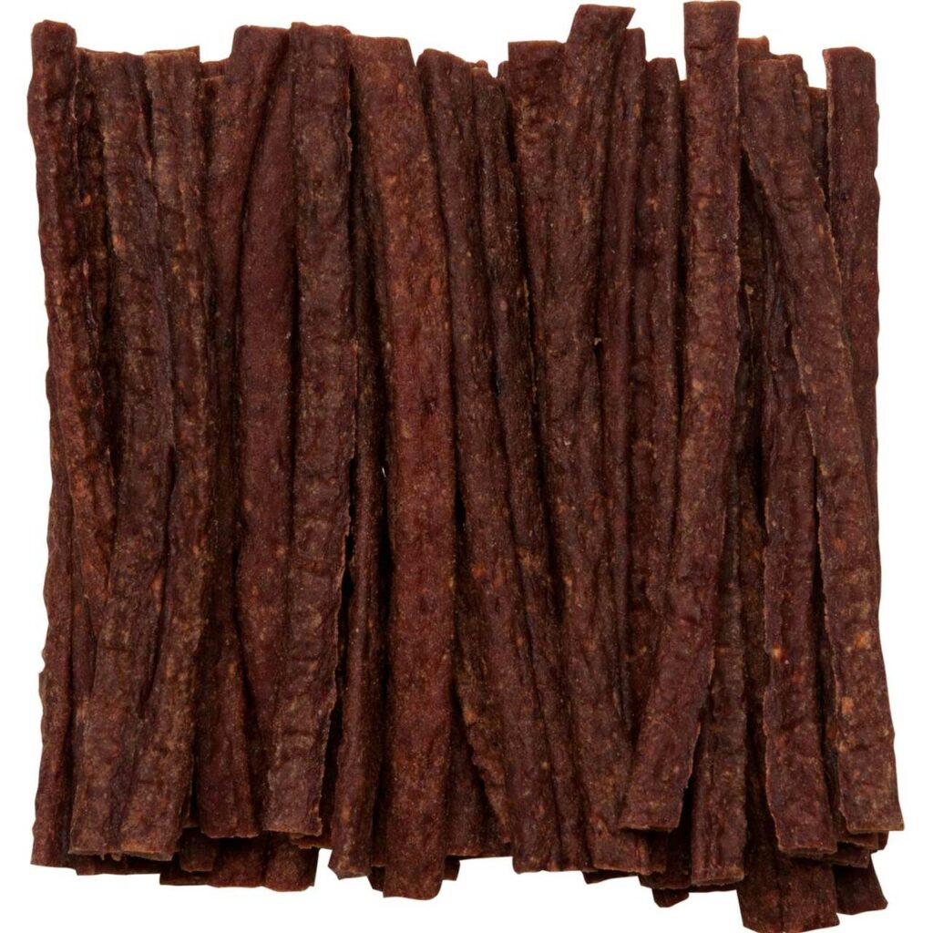 An image of Loving Pets – Natural Value Soft Chew Beef Sticks