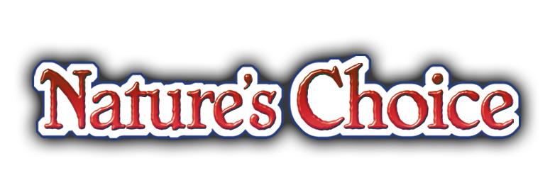Nature's Choice Logo Image