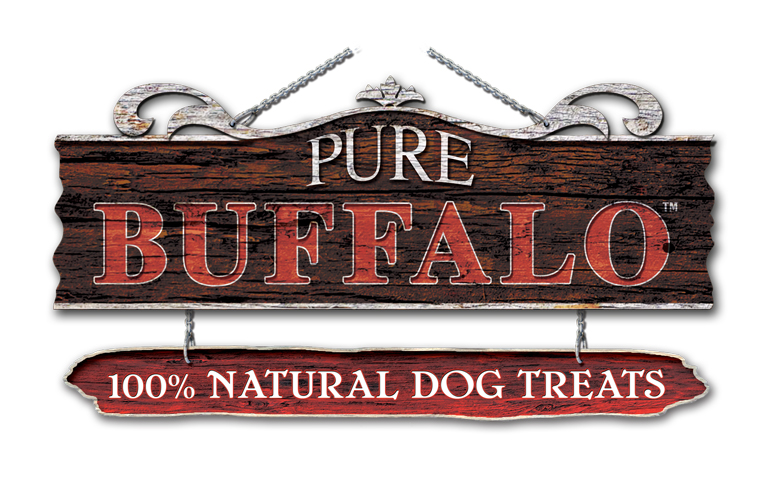 Pure Buffalo Logo Image