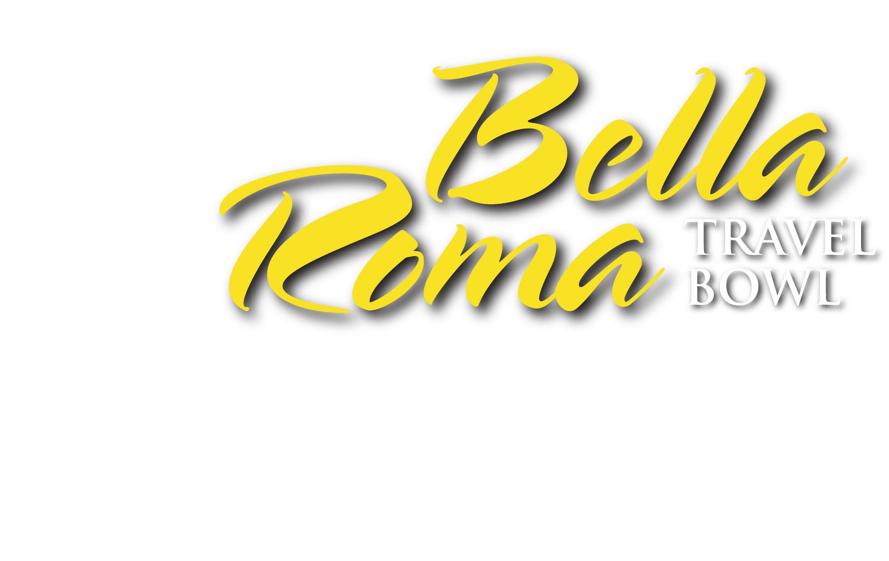 Bella Roma Travel Logo Image