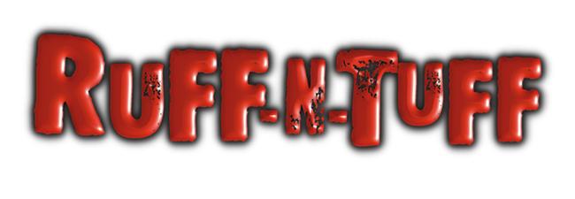 Ruff N' Tuff Logo Image