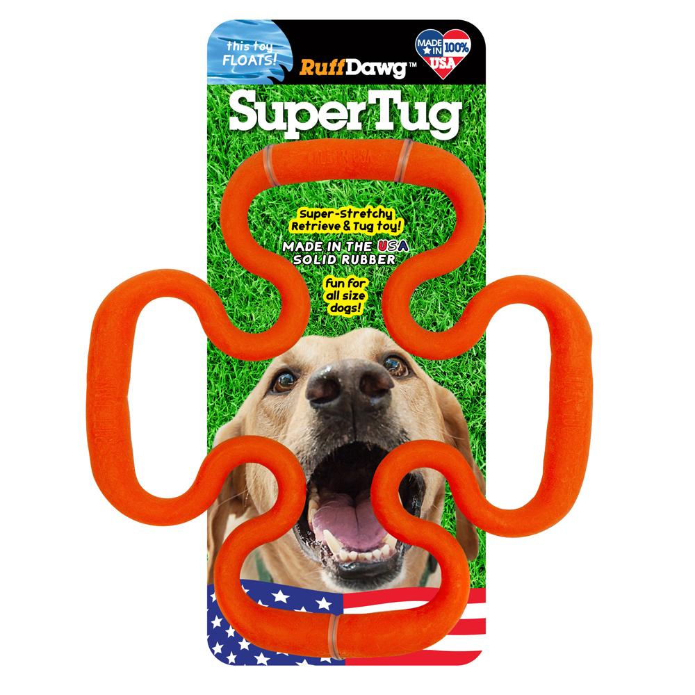 An image of RUFF DAWG - Super Tug