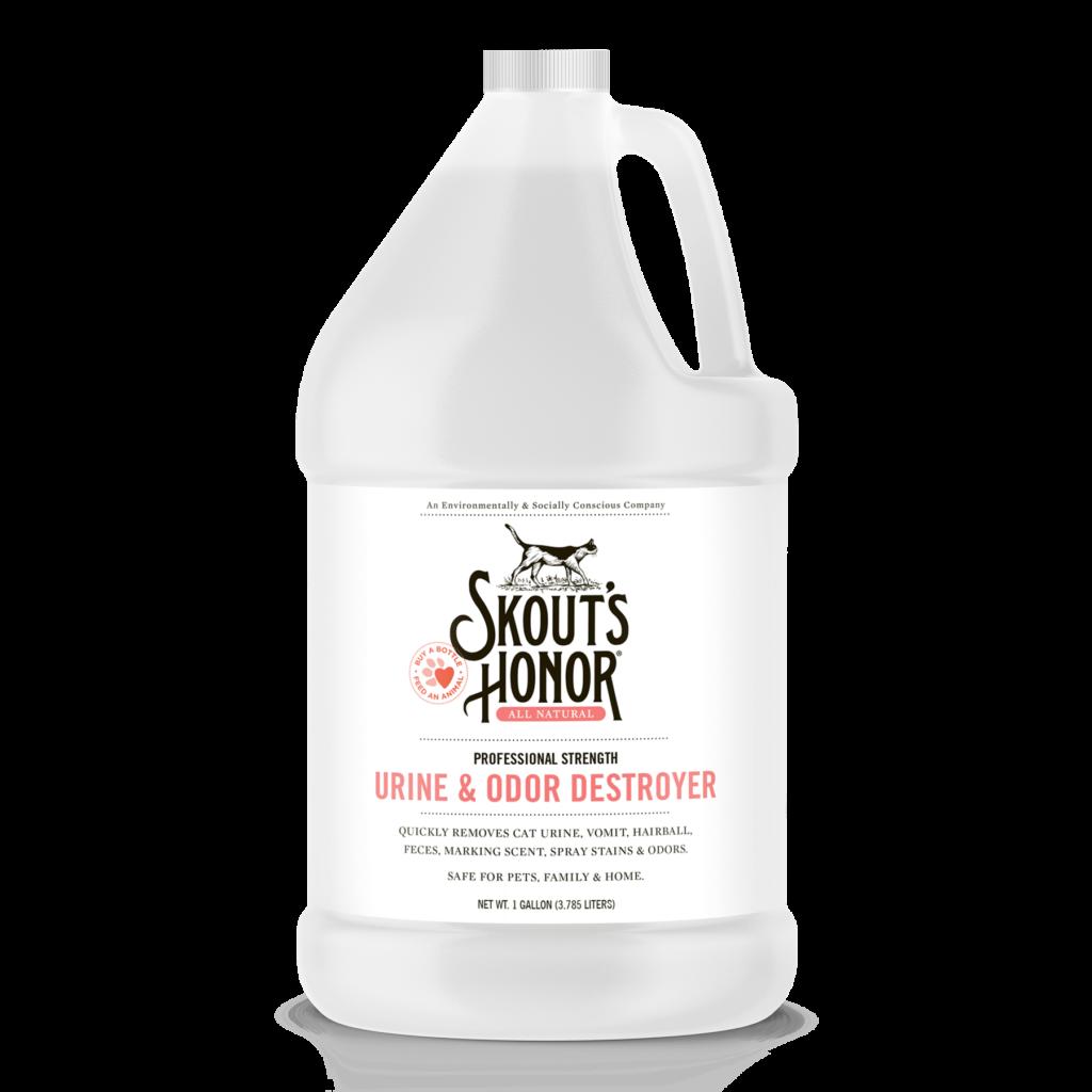An image of Skout's Honor - Urine & Odor Destroyer (128 oz)
