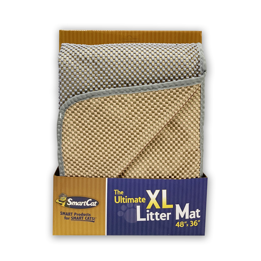 An image of Pioneer Pet Products, LLC. - XL Ultimate Litter Mat