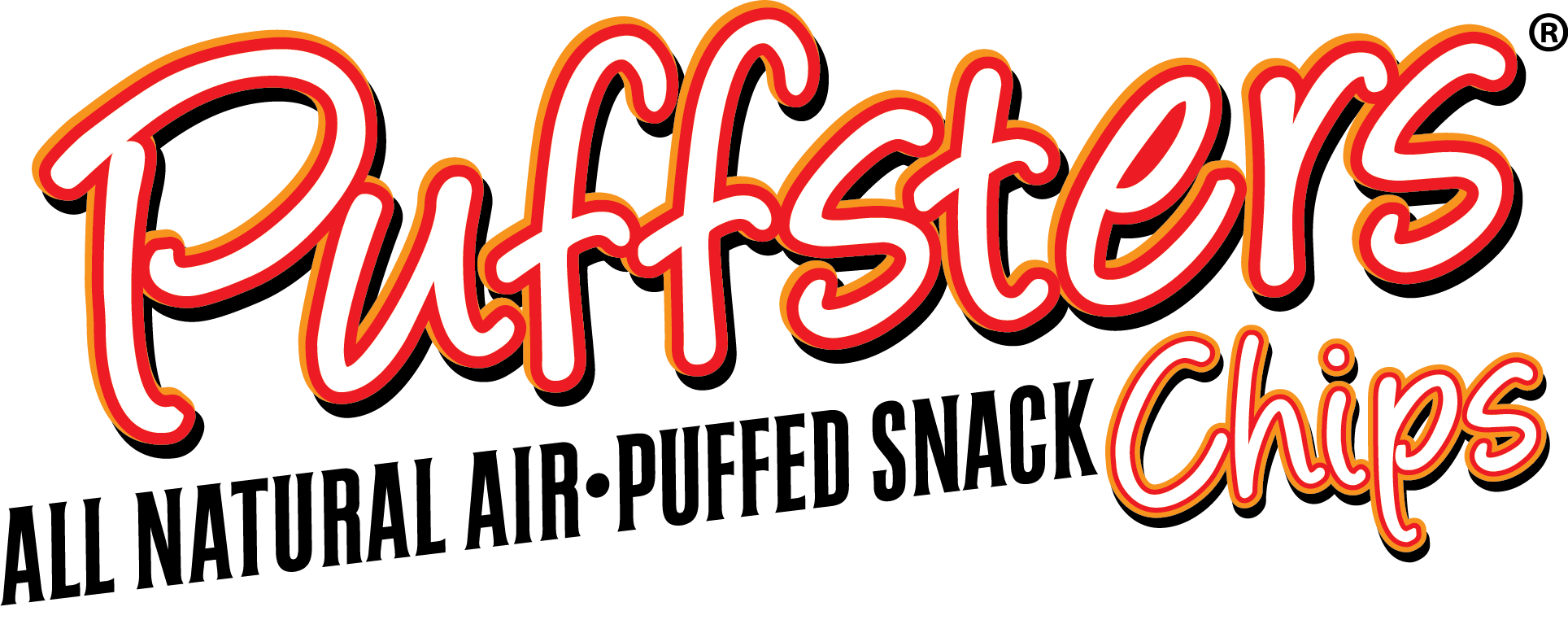 Puffsters Logo Image