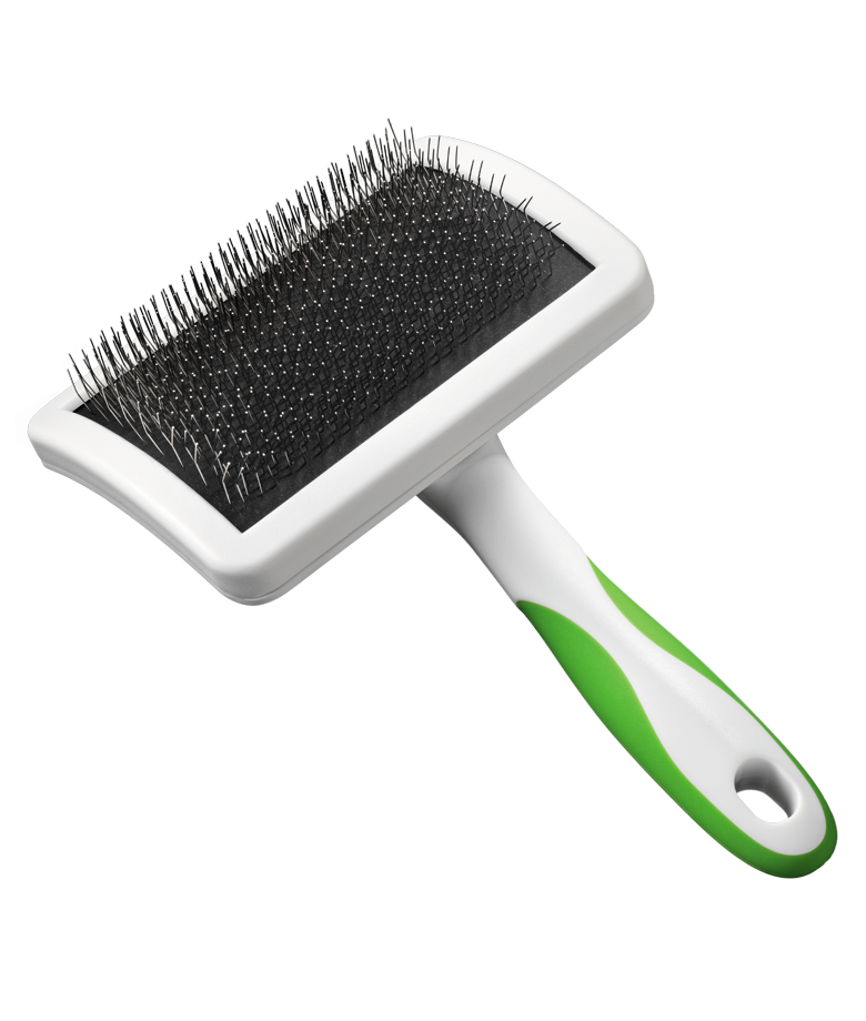 An image of Andis – Large Slicker Brush
