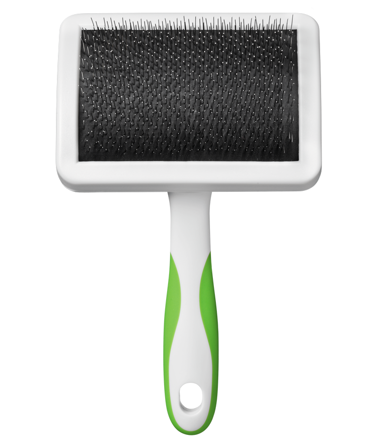 An image of Andis - Large Slicker Brush