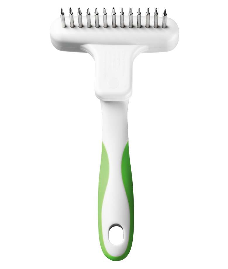 An image of Andis - Flexible Rake Comb
