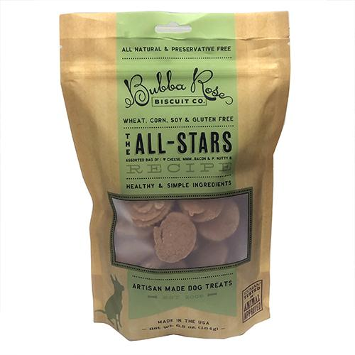 An image of Bubba Rose Biscuit Co. - The All-Stars Biscuits