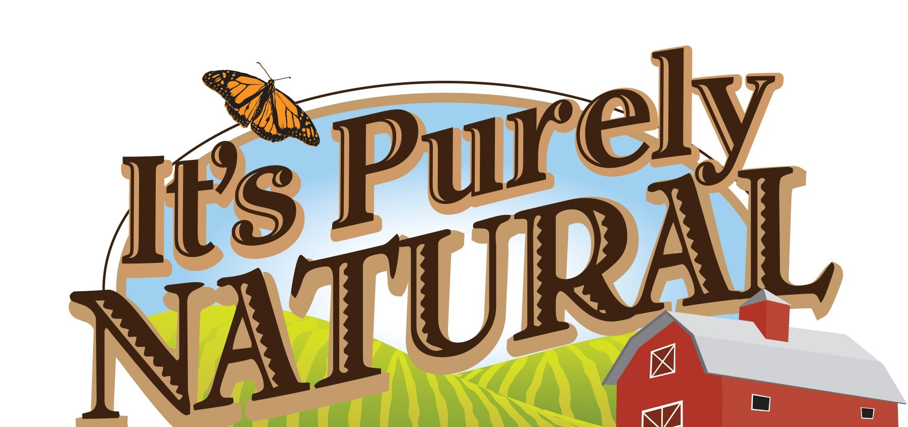 It's Purely Natural Logo Image