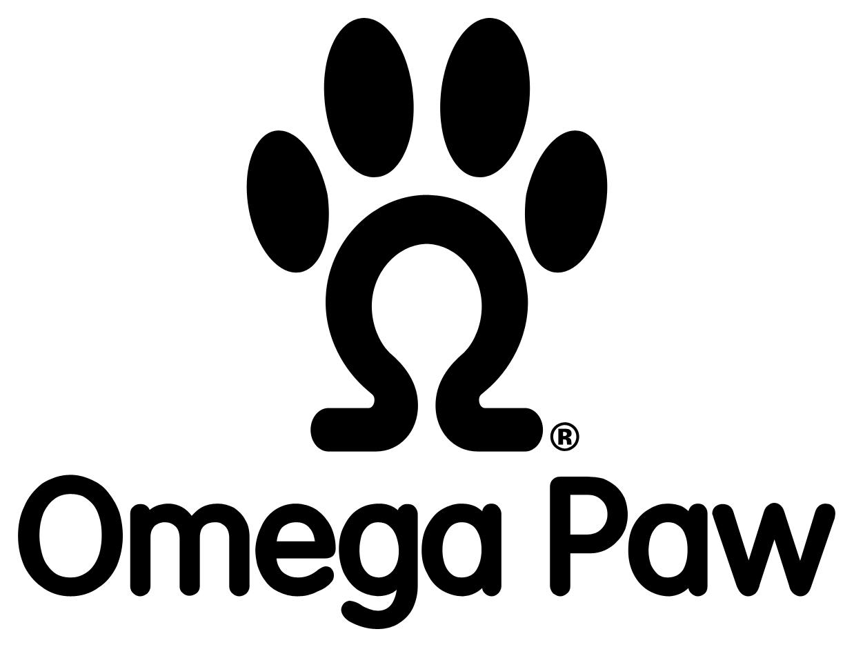Omega Paw Inc. Logo Image