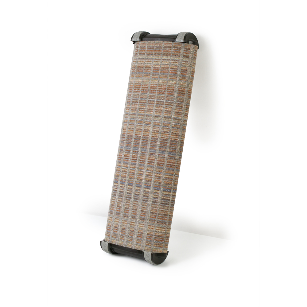 An image of Omega Paw Inc. - Wide Lean-it Scratch Post Medium