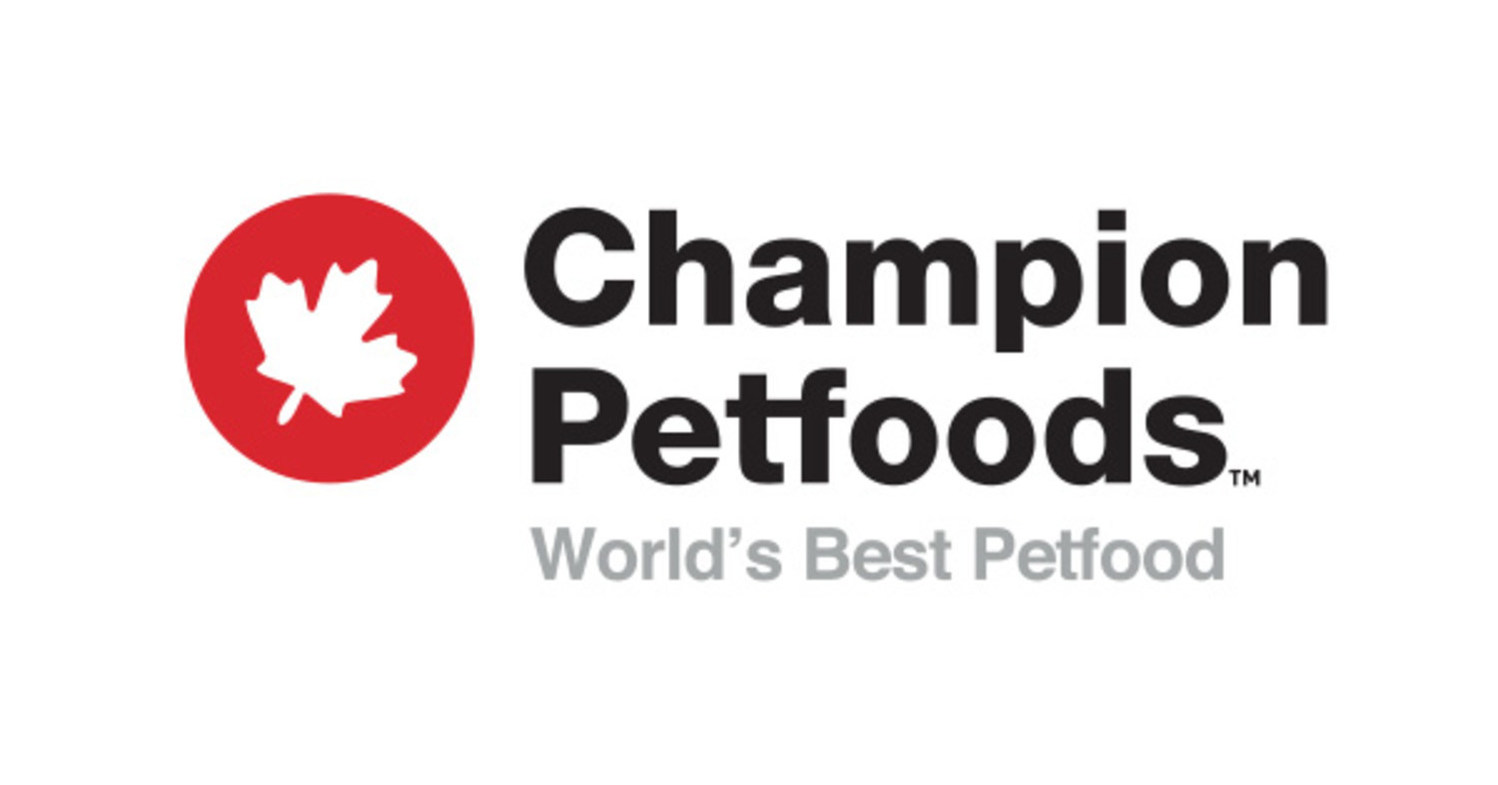 Champion Petfoods Unveils New Products at Global Pet Expo