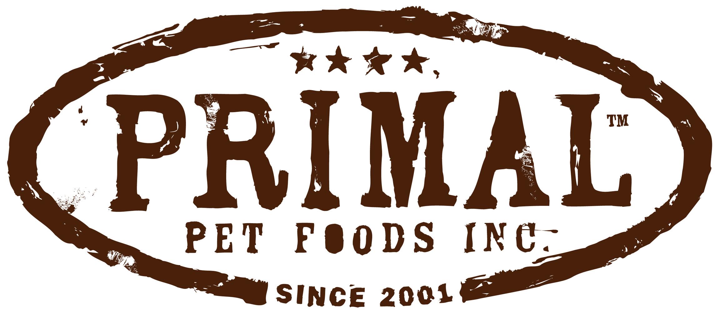 Primal Pet Foods Logo Image