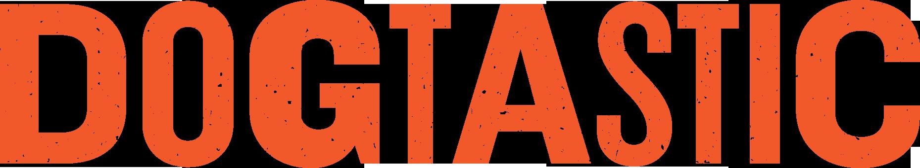 Dogtastic Logo Image
