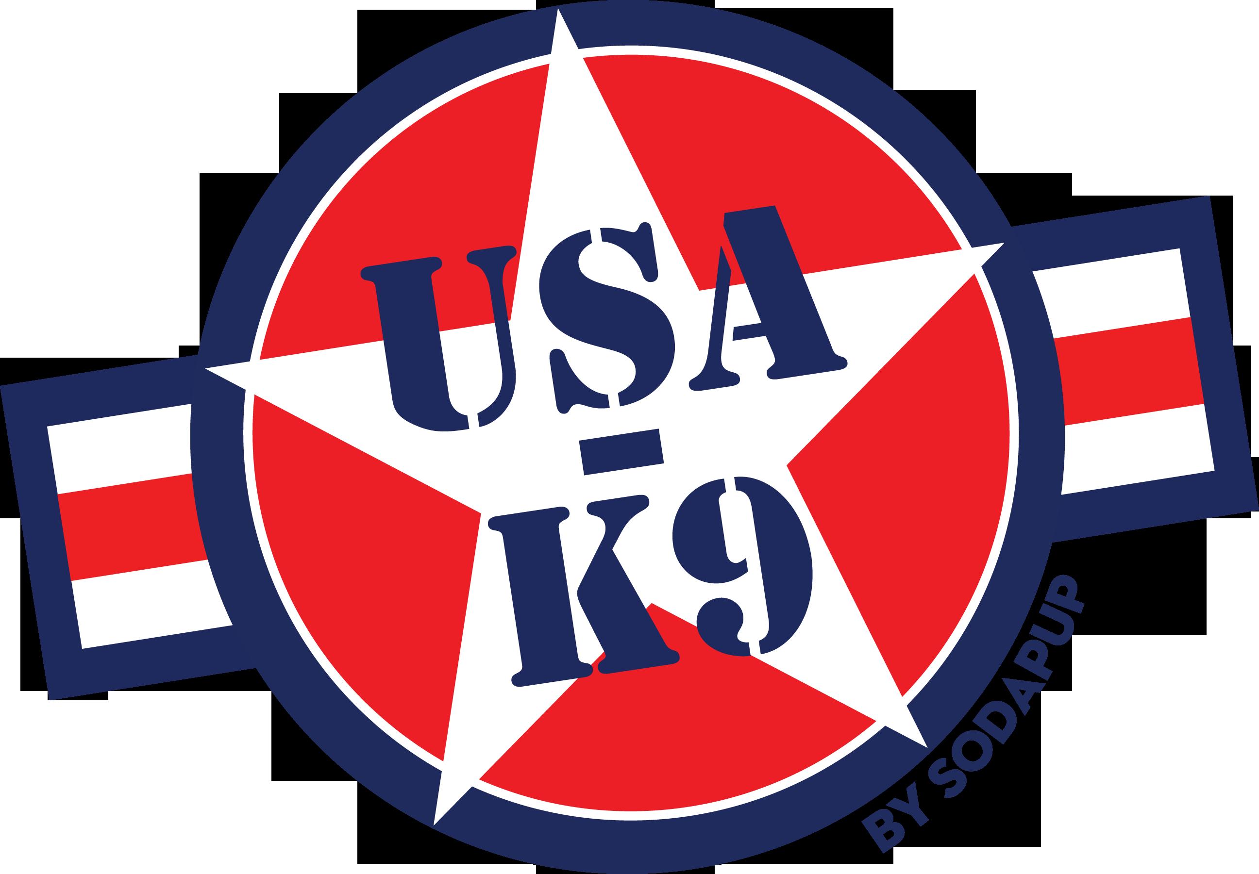 USA-K9 Logo Image