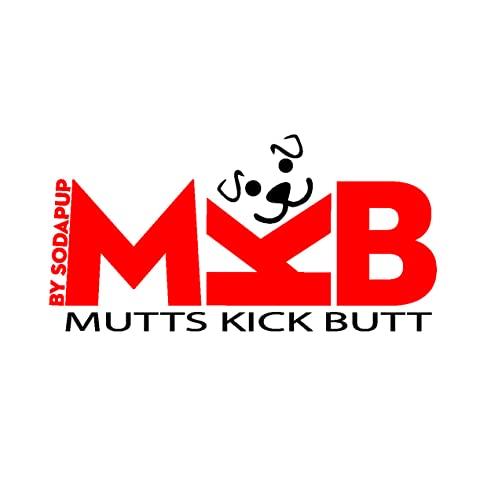 MuttsKickButt Logo Image
