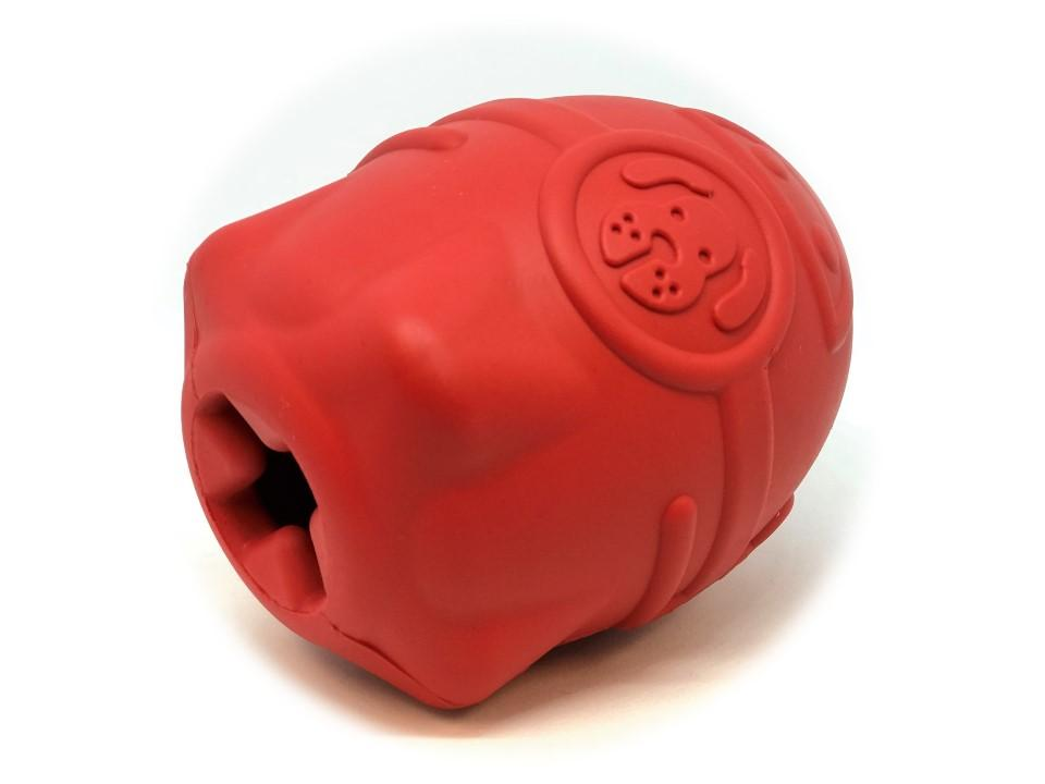 An image of SodaPup – True Dogs, LLC – SN Rocketman – Large – Red