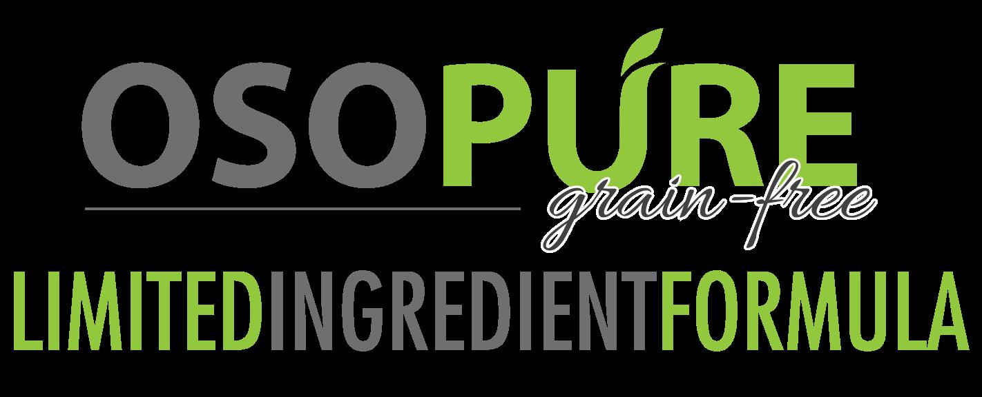 Osopure Logo Image